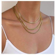 Fashion Necklace, Fashion Jewelry, Women Jewelry, Accesorios Casual, Cute Jewelry, Jewelry Box, Jewelry Drawer, Jewelry Displays, Jewelry Cabinet