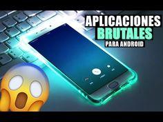 Las Mas Brutales Aplicaciones Para tu Teléfono Android 2018!! - YouTube