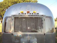 Vintage Airstream 1969 - $13500