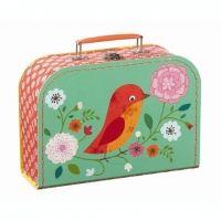 Kidzsupplies; Mini labo koffertje vogel