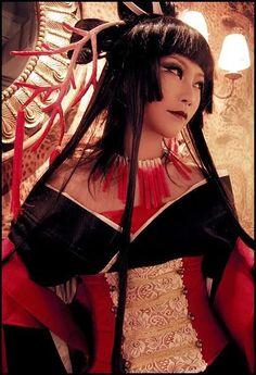 xxxholic cosplay by kamuiboy
