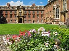 st catherines college cambridge - Google Search