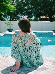 The Crochet Laikini Cardigan