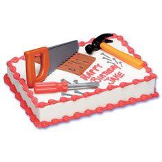 TOOLS CAKE KIT (3 PCS.)