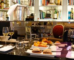 Casa da Comida | Restaurante Gourmet Lisboa - Carta Restaurante