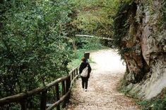 Fregona, grotte del Caglieron