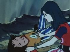 Battle of the Planets Episode 21 The Musical Mummy