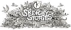 An+Awesome+Collection+of+Moleskine+Sketches+by+Kerby+Rosanes