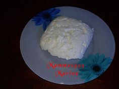 {Ricette bimby} :: formaggio fatto con il bimby
