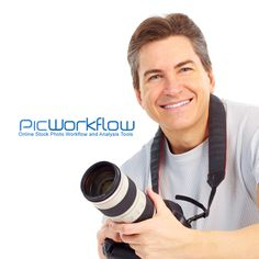 PicWorkFlow's review on GeoStockPhoto!
