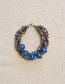 31 Bits Midnight Moon bracelet