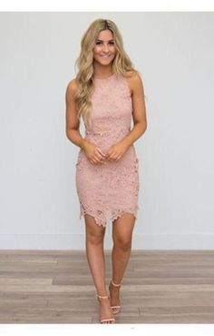 Coral Pink Dress good choice for wedding guest attire. Need different shoes tho - - Coral Pink Dress good choice for wedding guest attire. Need different shoes tho Source by emzyarmstrong Casual Party Dresses, Trendy Dresses, Sexy Dresses, Summer Dresses, Pink Dresses, Pink Outfits, Easy Outfits, Bride Dresses, Club Dresses