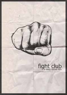 [ Fight Club ]
