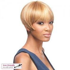 Its a Wig Synthetic Wig Remi Touch QP1B