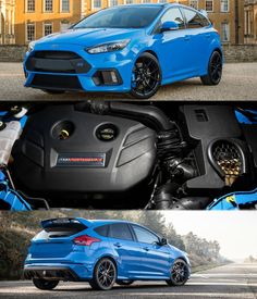 Ford Gives Focus RS Mountune a 370bhp Engine with Performance Package More info click the link: http://www.replacementengines.co.uk/car-md.asp?part=all-ford-focus-engine&mo_id=785