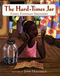 The Hard-Times Jar -- a book-loving child of migrant works discovers the wonders that school holds Library Lessons, Library Books, Class Library, Guidance Lessons, Art Lessons, Mentor Texts, Teaching Social Studies, Character Education, Teaching Reading
