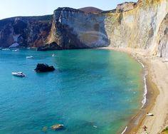 How far and the best beaches near Rome