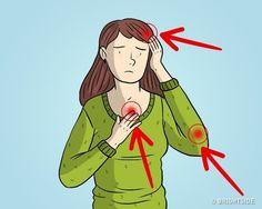 Όταν καταπνίγουμε τα συναισθήματά μας, εκείνα βρίσκουν μια άλλη διέξοδο προκειμένου να κάνουν αισθητή την παρουσία τους, μέσω σωματικών ενοχλήσεων τις οποίες δύσκολα θα αγνοήσουμε. Ο πόνος στην κοιλιά, η δύσπνοια, το τρέμουλο ή η ταχυκαρδία είναι απολύτως αληθινά. Μας κάνουν να διπλωνόμαστε στα δύο, μας τρομάζουν, μας δυσκολεύουν τη ζωή. Πρόκειται για συμπτώματα με […] Disney Characters, Fictional Characters, Daddy, Health Fitness, Disney Princess, Anime, Psychology, Anxiety Disorder, Feelings