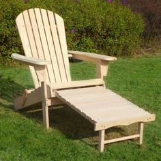Diy Adirondack Chair Kit Geometric Accent Unfinished Wooden Kid S Kits Outdoor Merry Products With Pullout Ottoman Adc0302200000
