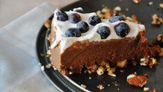 Neparastā turku zirņu kūka   Unconventional Chick Pea Cake