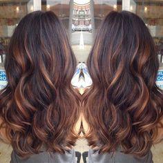 I love this curl IMAO