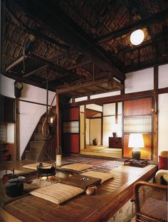 Japan Rural Farmhouse | ouno