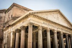 Don't be overwhelmed by the vast number of things to see and do in Rome! This list of top attractions in Rome can help you tackle Rome!