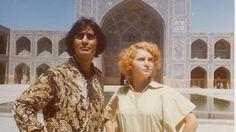 I love this film: 'Plaisir d'amour en Iran'