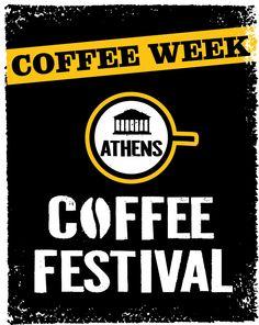 Αυτά είναι καλά νέα για μας εμάς τους coffee lovers. Για μια ολόκληρη εβδομάδα σχεδόν όλα τα coffee shops της Αθήνας ανοίγουν τις πόρτες τους και μας προ(σ)καλούν να μπούμε στον κόσμος τους και να τον γνωρίσουμε.
