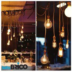 Iluminación y Deco