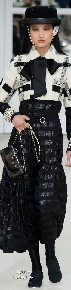 002591e95987f Chanel Fall 2016 Ready-to-Wear Fashion Show
