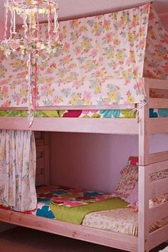Gonna do this for ny sons bunk beds