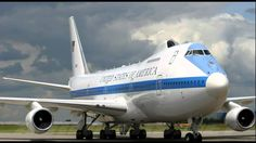 U.S. Military 'Doomsday Planes' Are Being Upgraded!