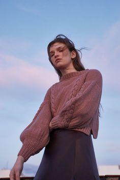 Alejandra Alonso Rojas - Fall 2017 Ready-to-Wear