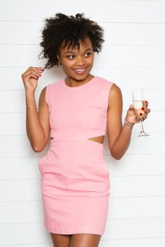 Why You Should Dress Up For the Holiday Season This Year Coachella, Girly Hairstyles, Festive Jumpers, Sergei Polunin, Fun Bridal Shower Games, Champagne Brunch, Cheer Party, Dress Up, Bodycon Dress