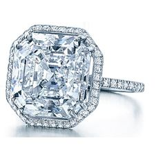 www.levinsonjewelers.com, Levinson Jewelers, Asscher Cut Diamond Ring - Engagement Rings - Fine Jewelry, engagement, bride, bridal, fiance, wedding, diamond ring