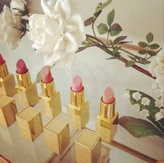 impossible decisions #lipsticks #beauty #makeup www.vainpursuits.com