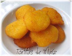 Los Inventos de Lisa: Tortitas de Maíz