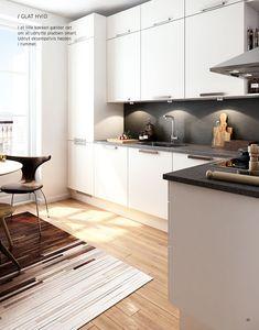HTH Det moderne liv kræver sit køkken—Side 44