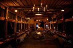 Viking chieftains hall (Rosala Finland) (i.it) submitted by wstd to /r/RoomPorn 0 comments original - Architecture and Home Decor - Buildings - Bedrooms - Bathrooms - Kitchen And Living Room Interior Design Decorating Ideas - Casa Viking, Viking Hall, Viking House, Interior Design Tips, Interior Design Living Room, Room Interior, Mead Hall, Rustic Room, Cool Lighting