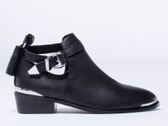 One word, YES. Genius in Black at Solestruck.com