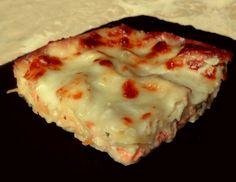 Les lasagnes au saumon et poireaux sont un vrai régal qui change de la recette traditionnelle à la viande. Un délice à faire !