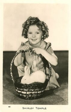 Shirley Temple :,( <3