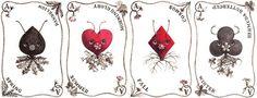 Hiromi Nishizaka - Playing Cards