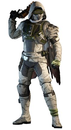 Destiny----Hunter, Level 14