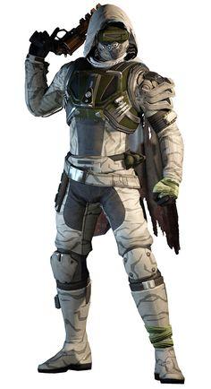 Destiny----Hunter, Level 14