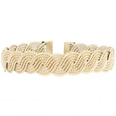 Bracelet Babylone Vermeil Aime sur www.lestrouvaillesdelsa.fr Trendy Bracelets, Diamond Bracelets, Silver Bracelets, Celine Daoust, Fashion News, Latest Fashion, Bidermann, Turquoise Bracelet, Jewelry Accessories