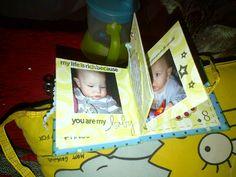 scrap Lunch Box, Scrap, Life, Messages, Tat, Bento Box