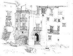 ARCHITECTONIC DRAWING - Bing Imágenes
