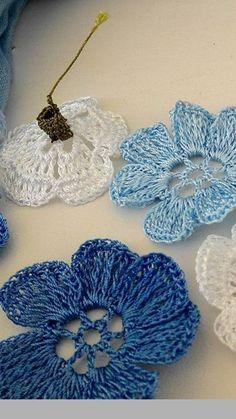 Crochet Belt, Crochet Shirt, Bead Crochet, Diy Crochet, Crochet Stitches, Crochet Earrings, Baby Knitting Patterns, Crochet Flower Patterns, Crochet Flowers
